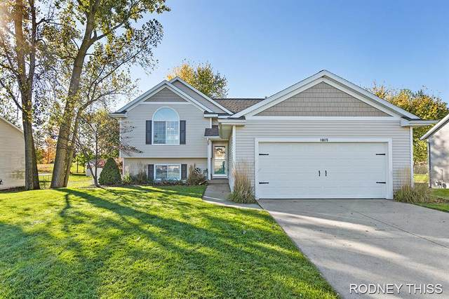 10875 Lance Avenue, Allendale Twp, MI 49401 (#65021112612) :: National Realty Centers, Inc
