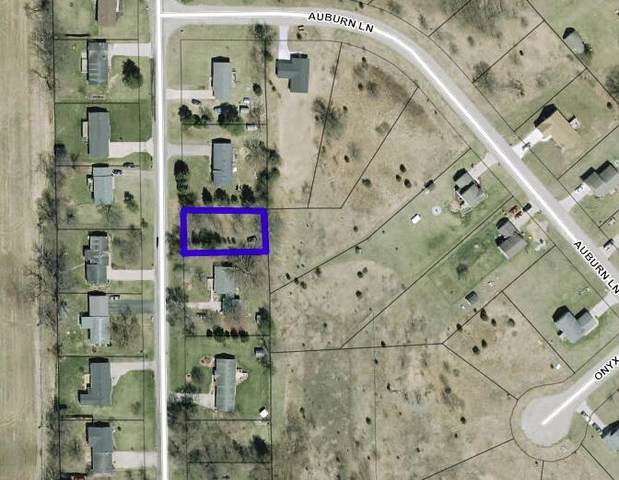 V/L Norway Ave Ppn: 13-230-081-00, Rutland Twp, MI 49058 (#65021112605) :: National Realty Centers, Inc