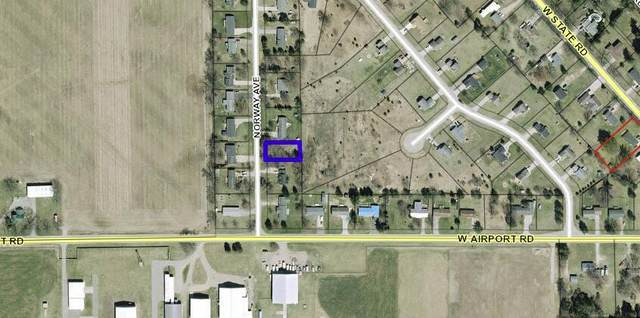 V/L Norway Ave Ppn: 13-230-082-00, Rutland Twp, MI 49058 (#65021112607) :: National Realty Centers, Inc
