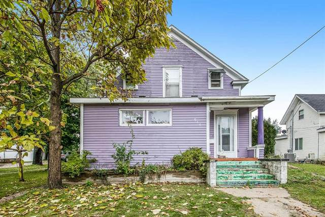 516 S Bridge Street, Belding, MI 48809 (#65021112672) :: Real Estate For A CAUSE