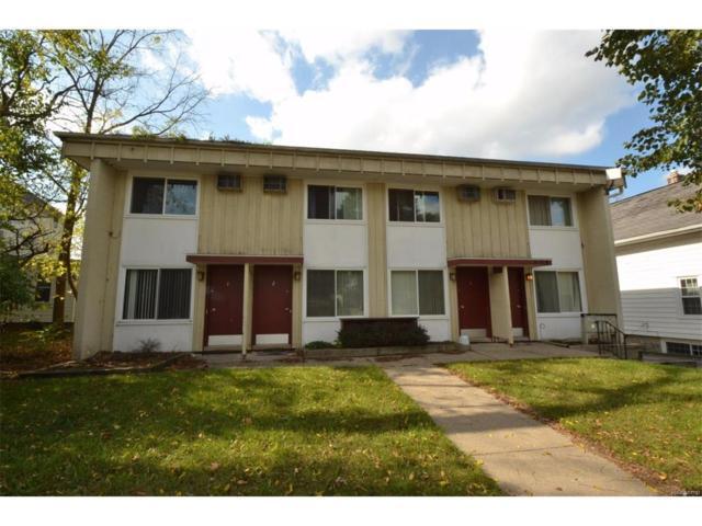 509 N Main Street, City Of Ann Arbor, MI 48104 (#543252721) :: RE/MAX Classic