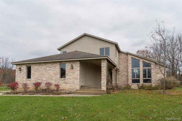 2635 Alex Drive, Lodi Twp, MI 48103 (#543253253) :: RE/MAX Classic