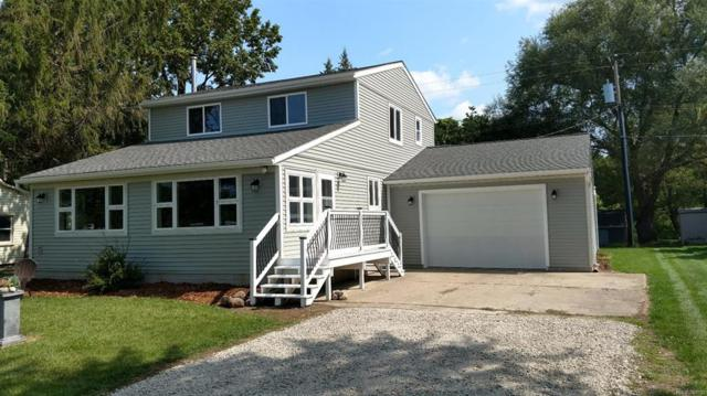 13414 North Lake Road, Dexter, MI 48137 (#543253494) :: The Buckley Jolley Real Estate Team