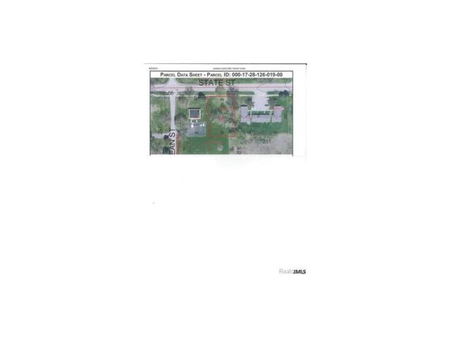 301 E State St, Hanover, MI 49241 (MLS #55020022098) :: The Toth Team
