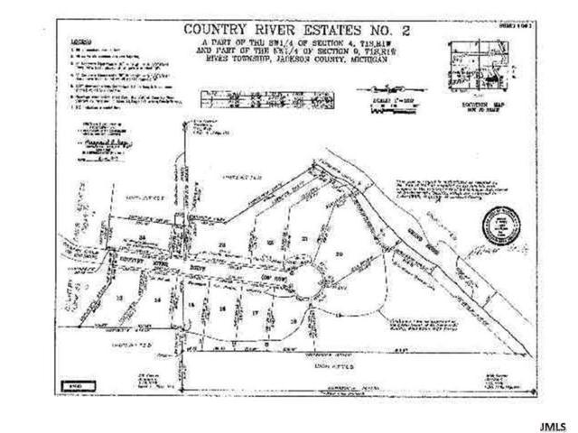 23 Country River Dr, Rives, MI 49277 (#55201701142) :: RE/MAX Nexus