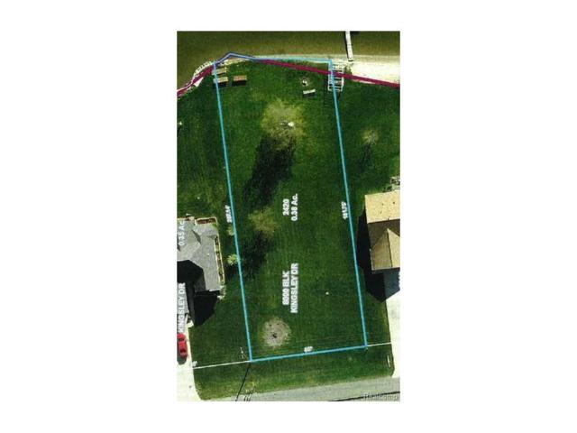Kingsley Dr, Cambridge, MI 49265 (#55201701776) :: Metro Detroit Realty Team | eXp Realty LLC