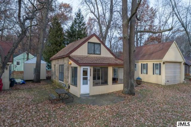 1635 Greenwood, Norvell, MI 49230 (MLS #55201704286) :: The Toth Team