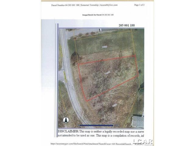 14370 Crestridge Drive, Somerset Twp, MI 49233 (#56031319436) :: RE/MAX Nexus