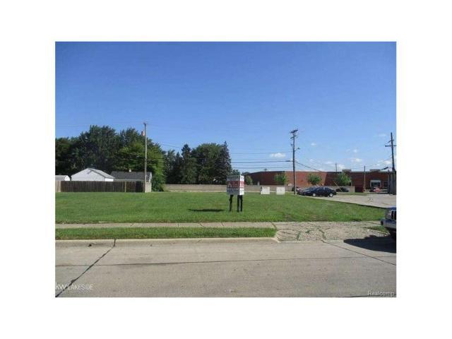 20457 Lakeworth, Roseville, MI 48066 (#58031312191) :: The Mulvihill Group