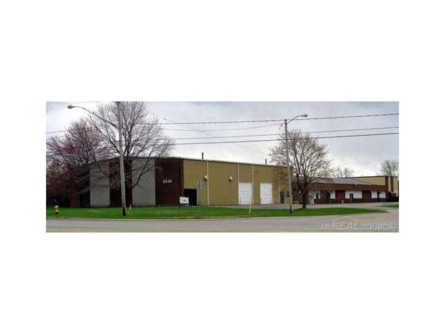 4561 W Dickman, Battle Creek, MI 49037 (MLS #58031313728) :: The Toth Team