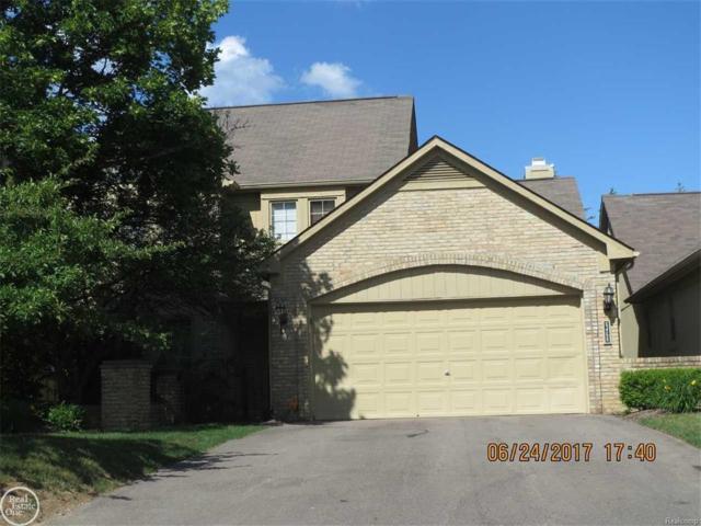 6460 Noble, West Bloomfield, MI 48322 (#58031323806) :: Duneske Real Estate Advisors