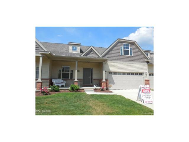 261 Victoria, Dexter, MI 48130 (#58031326901) :: Duneske Real Estate Advisors