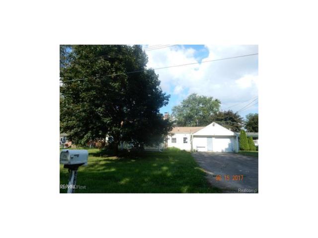 46064 Brentwood, Macomb Twp, MI 48042 (#58031328619) :: Metro Detroit Realty Team | eXp Realty LLC