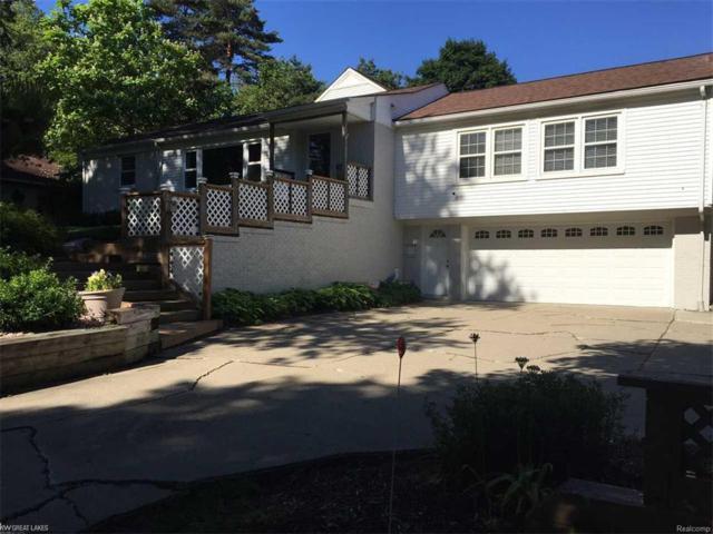 5120 N Rochester Road, Rochester, MI 48306 (#58031328873) :: Simon Thomas Homes