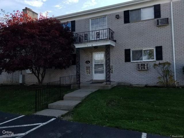 100 W Hickory Grove, Bloomfield Hills, MI 48304 (#58031335179) :: RE/MAX Nexus