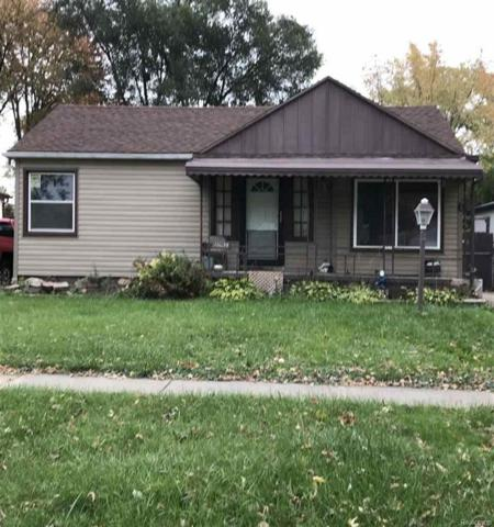 26034 Palmer, Madison Heights, MI 48071 (#58031336326) :: RE/MAX Vision