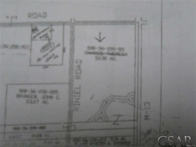 0 M-13, Venice Twp, MI 48449 (#60031317400) :: RE/MAX Nexus