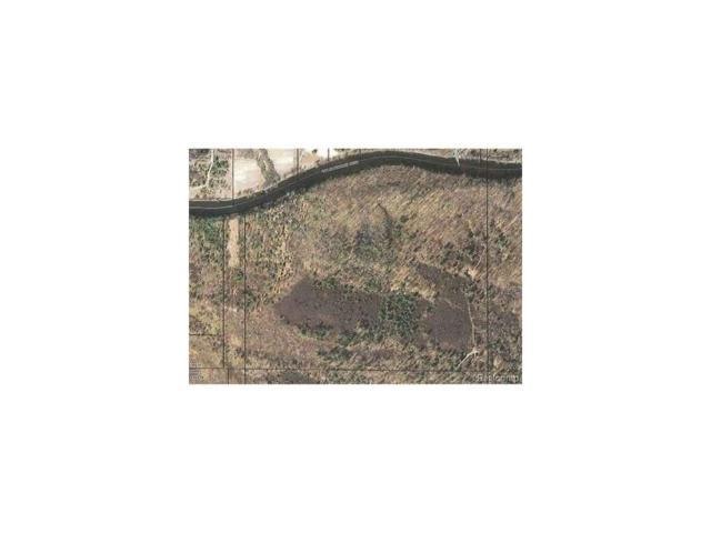 5 MILE, Midland, MI 48642 (MLS #61020390723) :: The Toth Team