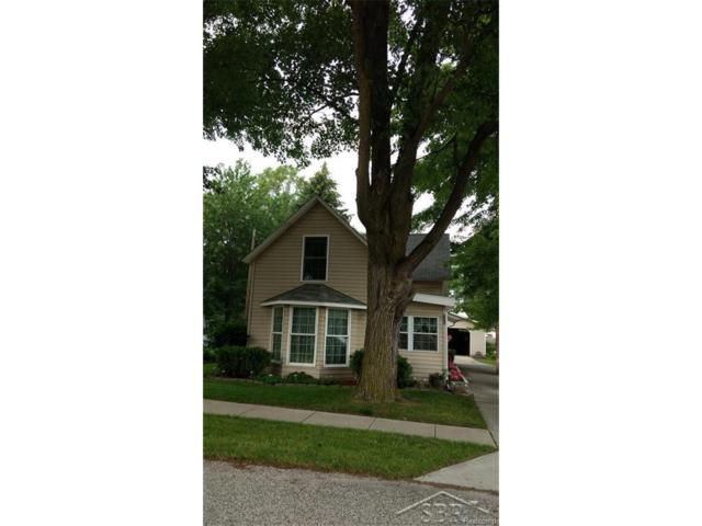 232 Henry, Richland Twp, MI 48626 (#61031323563) :: RE/MAX Vision