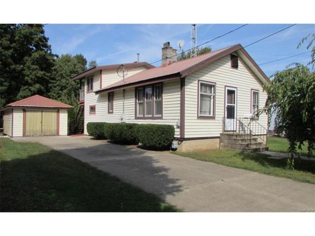 334 S Walker St, CITY OF BRONSON, MI 49028 (#62017046319) :: Duneske Real Estate Advisors