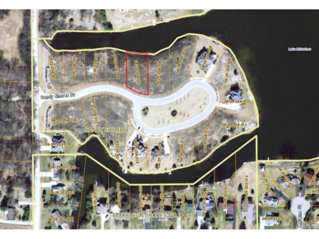 1918 Sandy Shores, Oxford Twp, MI 48371 (MLS #214096352) :: The Toth Team