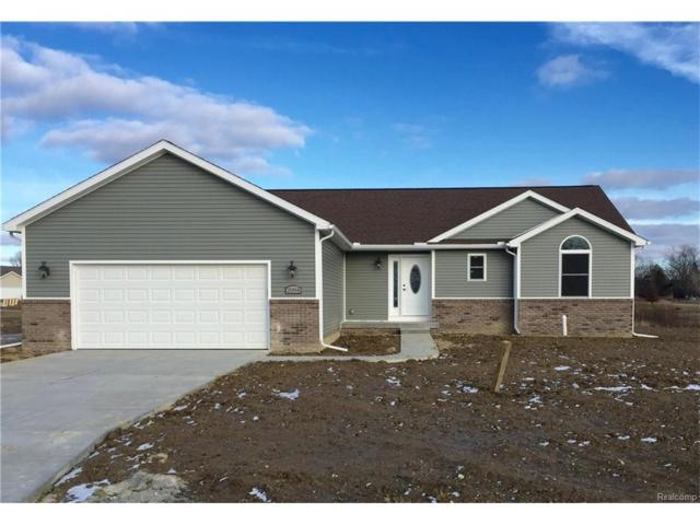 483 Windy Bluff, Flushing, MI 48433 (MLS #214102431) :: The Toth Team