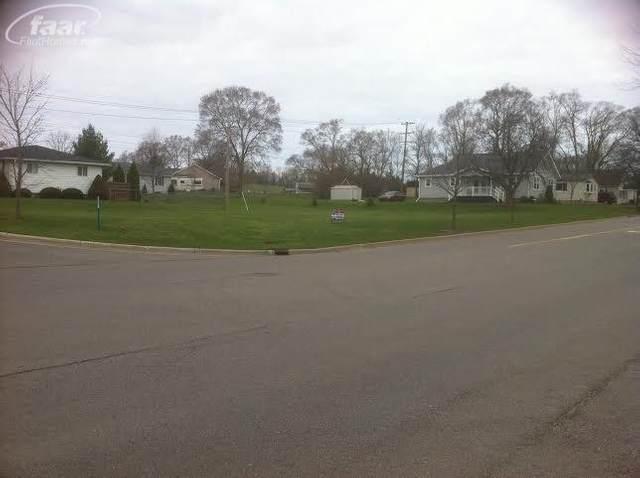0 Hickory Lane, Caro, MI 48723 (#5020392355) :: Real Estate For A CAUSE