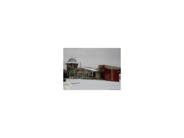 30689 Grand River Avenue, Farmington Hills, MI 48336 (#215012605) :: RE/MAX Classic