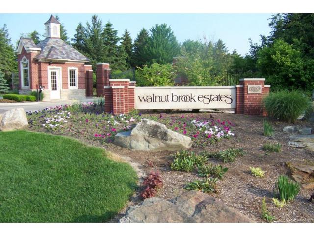 3610 Cedar Brook Drive, Rochester Hills, MI 48309 (#215047977) :: The Buckley Jolley Real Estate Team