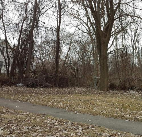 Vacant Land Outer Drive E, Lincoln Park, MI 48146 (#215117794) :: RE/MAX Classic