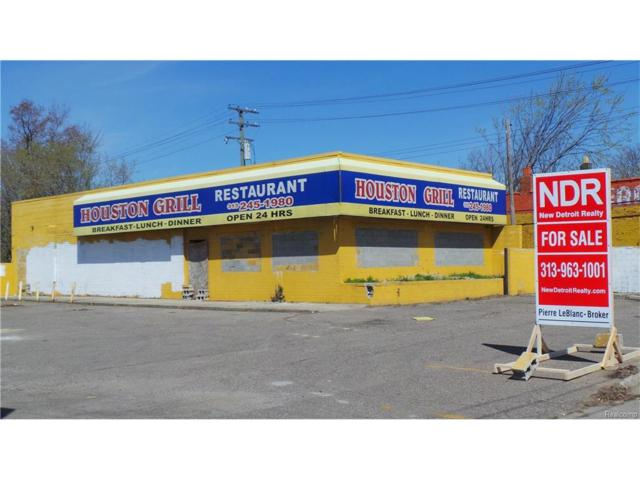 14299 Houston Whittier Street, Detroit, MI 48205 (#216036040) :: Novak & Associates