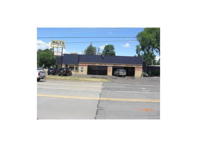 27330 Van Born Road, Dearborn Heights, MI 48125 (#216062848) :: RE/MAX Classic