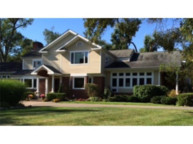 32275 Bingham Road, Bingham Farms Vlg, MI 48025 (#216090074) :: Simon Thomas Homes