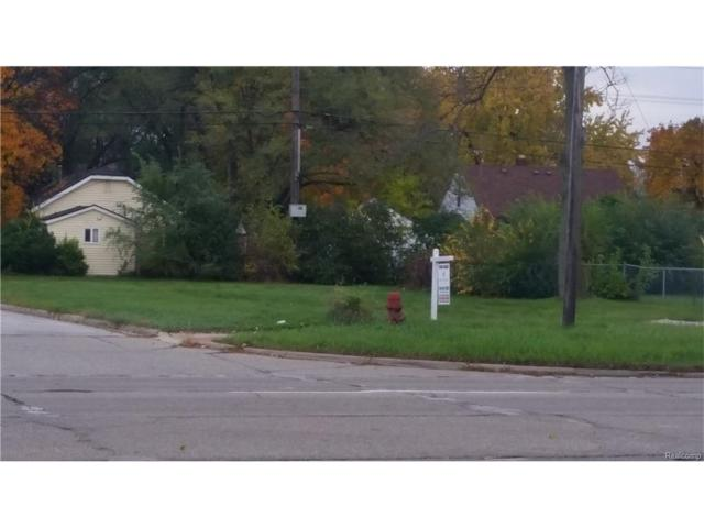 19292 Farmington Road, Livonia, MI 48152 (#216096840) :: RE/MAX Classic