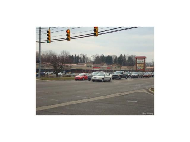 000 Walton, Rochester Hills, MI 48309 (MLS #217007789) :: The Toth Team