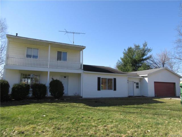 3711 Davison Lake Road, Brandon Twp, MI 48462 (#217020706) :: Simon Thomas Homes