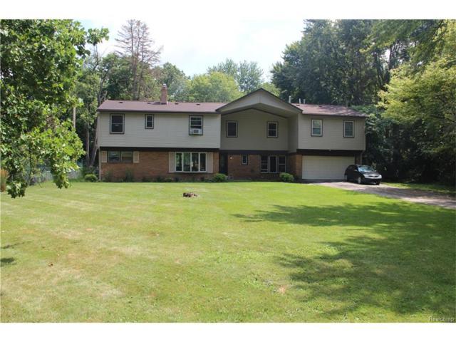 22160 Hamilton Avenue, Farmington Hills, MI 48336 (#217056847) :: RE/MAX Classic
