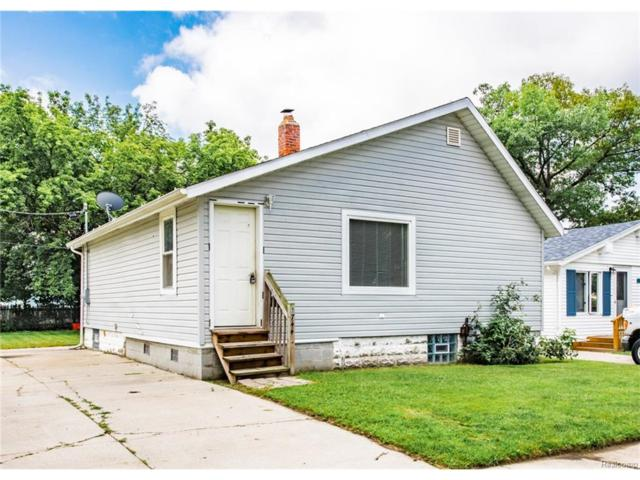 1744 Whipple Street, Port Huron, MI 48060 (#217057755) :: RE/MAX Classic