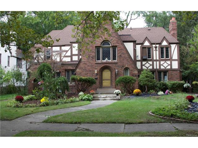 3250 Cambridge Avenue, Detroit, MI 48221 (#217081512) :: Metro Detroit Realty Team | eXp Realty LLC