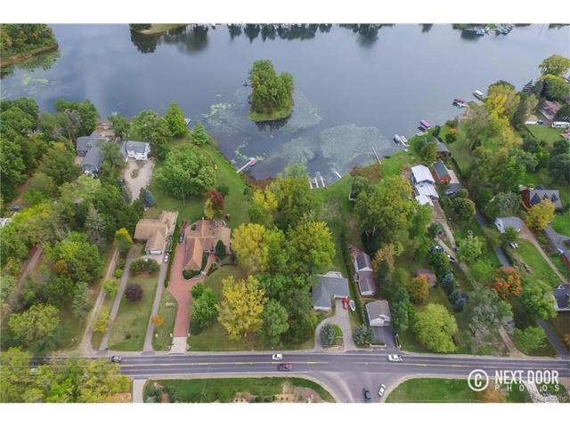 V/L Hacker Road, Brighton Twp, MI 48114 (#217084288) :: RE/MAX Classic