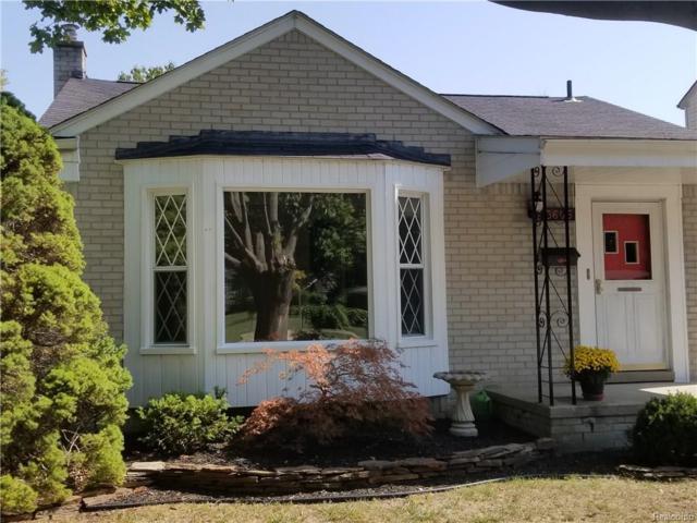 3606 N Main Street, Royal Oak, MI 48073 (#217086253) :: RE/MAX Nexus