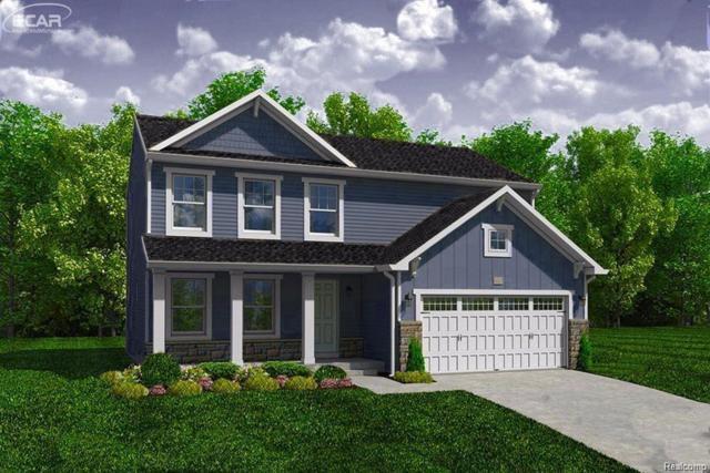 119 Mozart Avenue, Davison Twp, MI 48423 (#217093315) :: The Buckley Jolley Real Estate Team
