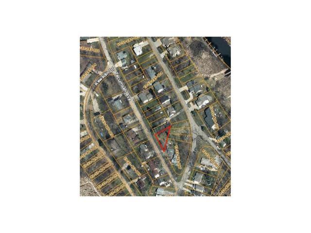 0000 Tecumseh Avenue, Waterford Twp, MI 48327 (#217093332) :: Metro Detroit Realty Team | eXp Realty LLC