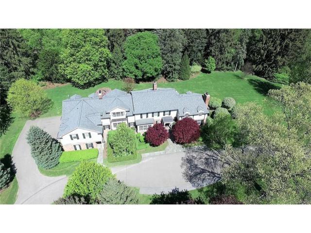 765 Vaughan Road, Bloomfield Hills, MI 48304 (#217094037) :: Simon Thomas Homes