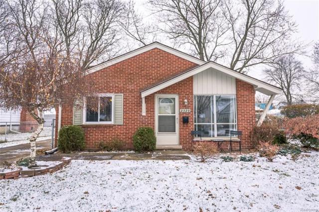 2329 Columbia Road, Berkley, MI 48072 (#217100861) :: RE/MAX Vision