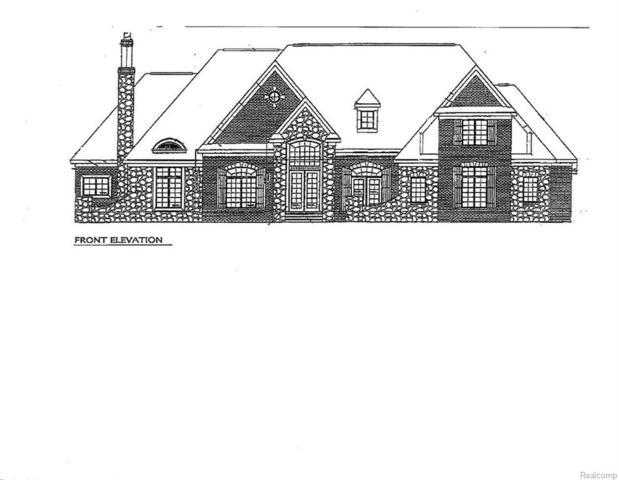 0000 Verona, West Bloomfield Twp, MI 48322 (#217102632) :: The Buckley Jolley Real Estate Team