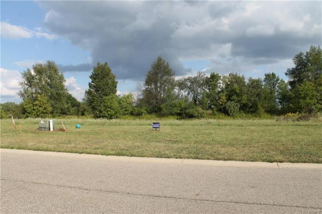 479 Windy Bluff, Flushing, MI 48433 (#214072985) :: The Buckley Jolley Real Estate Team