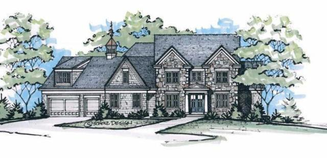 6311 Withers Way Court, Grand Blanc Twp, MI 48439 (#5020442651) :: The Buckley Jolley Real Estate Team