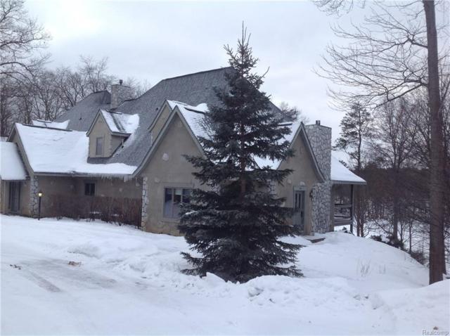 915 Chardonnay #915, Greenwood Twp, MI 49756 (#216092815) :: The Buckley Jolley Real Estate Team