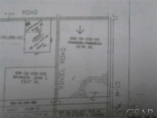 00 M-13, Venice Twp, MI 48449 (#60031317400) :: GK Real Estate Team